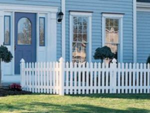 Vinyl Fence Systems - CertainTeed