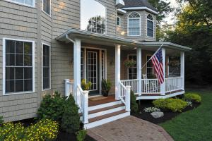 Porch Design Ideas | Porch Flooring & Building Materials | AZEK