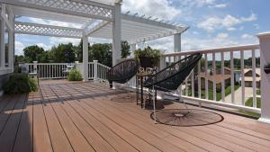 Vintage Decking Collection | PVC Decking | Plastic Decking | AZEK