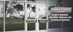 ForceFront Storm™ - Framing and Entrances | Tubelite Inc.