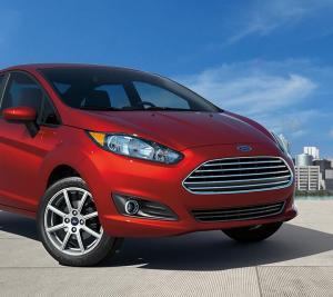 2018 Ford Fiesta | Sedans & Hatchbacks | Ford®