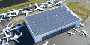 Commercial Solar For Your Building NJ, NY, MD, CT - Pfister Energy