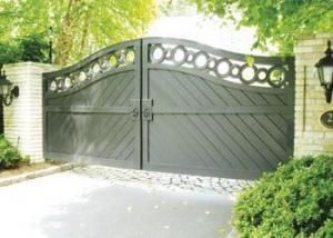 Driveway Gates | Estate Gates | Entrance Gates | Automatic Gates