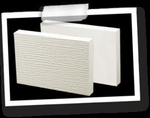Cellular PVC Trim Board
