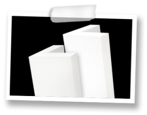 High Quality PVC Corner Boards