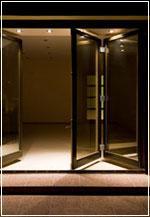 Bi-Fold Doors - Bi Fold Doors