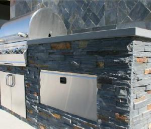 Boulder Creek Stone Veneer East West | Thin Stone Veneer