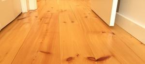 Wood Flooring | Hardwood Pine Prefinished Reclaimed Plank