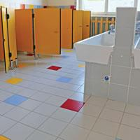 Restroom Space -- Spaces4Learning