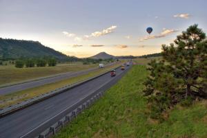Asphalt Pavement Alliance | Asphalt. America Rides On Us | Environment