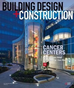 February 2018 | Building Design + Construction