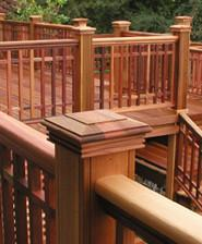 Specialty Wood Products | Hood Distribution