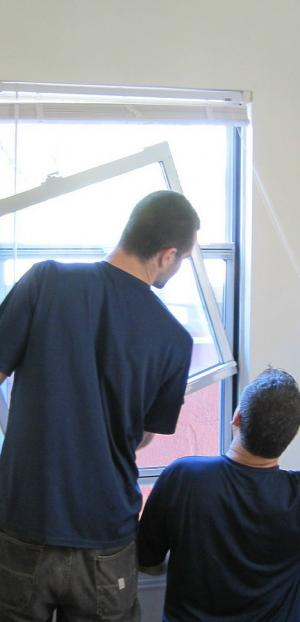 Window Services Inc. Commercial Window Protection Plan Holliston, MA