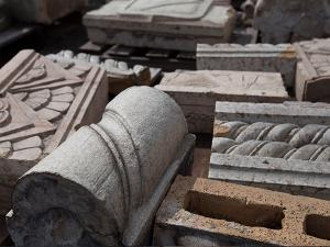 Our Products - Stockyards Brick & Timber