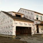 Housewrap & Insulation