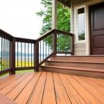 Wholesale Distribution of Building Products | Decking & Railing | Parksite