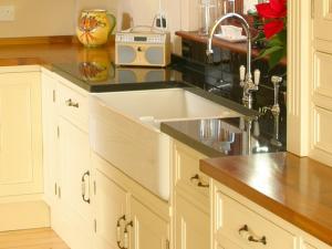 Original Egerton Kitchen Sink | Shaws of Darwen