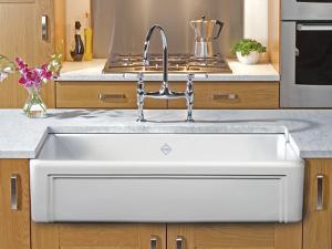 Original Entwistle Kitchen Sink | Shaws of Darwen