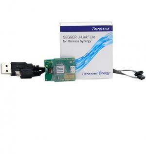SEGGER J-Link® Lite for Renesas Synergy™