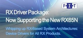 Software (OS/Middleware/Driver) | Renesas Electronics America