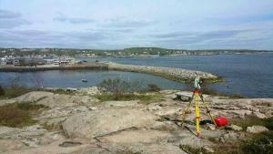 Commercial Land Surveying in MA, NH | Allen & Major Assoc.
