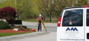 NH Residential Land Survey and Septic Design Services - Allen & Major Associates