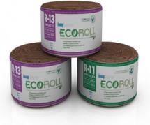 EcoRoll® Insulation | Knauf Insulation