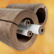 Earthwool® 1000° Pipe Insulation | Knauf Insulation