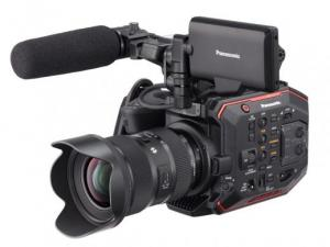 5.7K Super 35 Handheld Cinema Camera