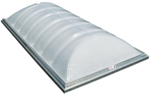 PDome Skylight | ProDome Budget-Friendly Prismatic Skylights