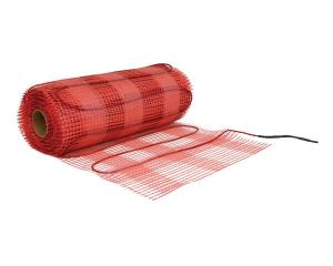 Nuheat Mesh - The self-adhesive electric floor heating solution.