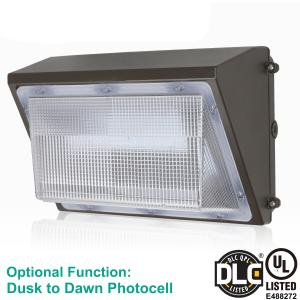 GKOLED | 45Watt – LED Wall Pack – 5223Lumens – 75CRI – 175W MH Equal – 4000K