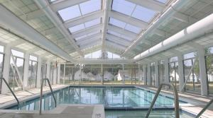 Pool Enclosures | Structures Unlimited