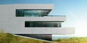 Silber Wood-Glass Windows - the genius in simplicity