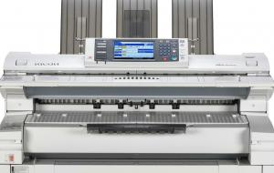 Ricoh Wide Format Plotters, MP W7100m MP W8140, MP W6700SP