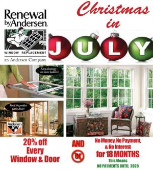 Double Hung Windows | Renewal by Andersen of Wyoming | Evansville, WY
