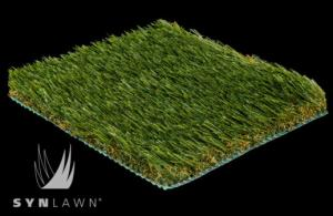 SYNLawn artificial grass Commercial application products