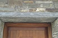 Slabs/ Architectural Features