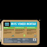 Masonry Veneer Installation System (MVIS) - LATICRETE