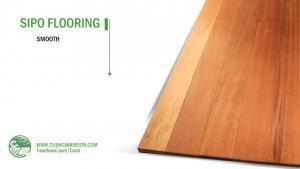 Sipo Flooring