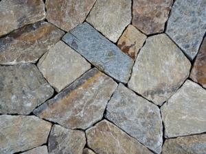 Connecticut Tan / Mosaic