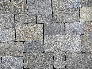 Newbury Granite / Ashlar