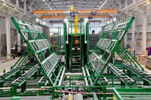 VST manufacturing plant PREMIUM