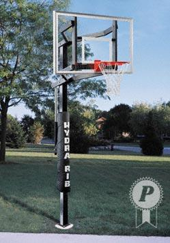 Basketball Setups & Sports Enclosures