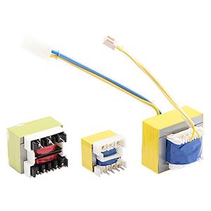 Transformer (EI type) | Transformer | TABUCHI ELECTRIC CO., LTD.