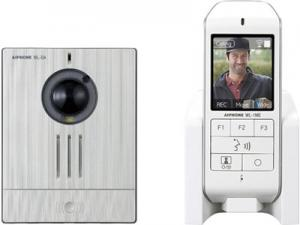 WL-11 Wireless Video Intercom