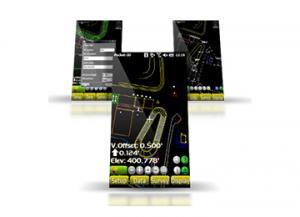 Topcon Pocket 3D