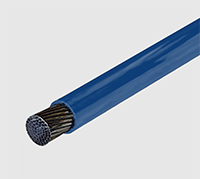 Aluminum XHHW-2 Power Cable Low Friction 600V