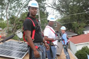 Clean Energy Jobs Accelerator