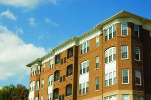 Energy Efficiency in Public Housing